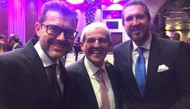 Bossino, Beltrán y Vinet