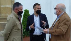 La Diputación colabora en la exposición 'Algeciras Cofrade 2021'