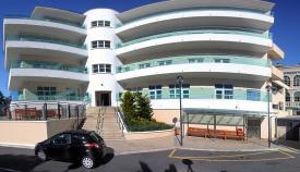 Centro de Día Bella Vista en Gibraltar. Foto InfoGibraltar