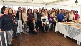 El Ayuntamiento organiza un encuentro con los colectivos de mujeres