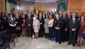 Algeciras entrega sus Reconocimientos Institucionales por el Día de Andalucía