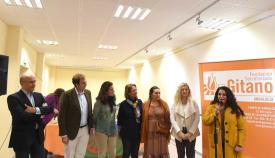 El Ayuntamiento de Algeciras se suma a la celebración del Día del Gitano Andaluz