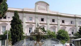 Sede de la Diputación Provincial de Cádiz. Foto: NG