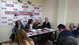En CCOO se muestran satisfechos con el acuerdo