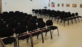 Las bodas se celebrarán en el Salón de Plenos de La Línea