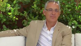 Juan Lozano, principal candidato a presidir la Mancomunidad de Municipios
