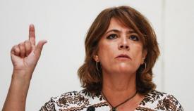 Dolores Delgado, ministra de Justicia, estará el lunes en Algeciras