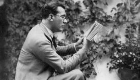 El periodista y escritor José Domingo de Mena. Hemeroteca Histórica Francisco María Tubino