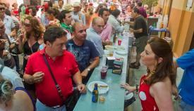El Domingo Rociero será más rociero y flamenco que nunca