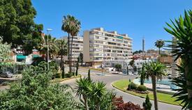 Vox Algeciras pide la instalación badenes de velocidad en Doña Casilda