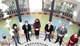 El disco 'Algeciras después de Paco', presentado