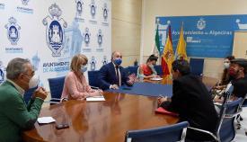 El Cante Grande de Algeciras podría disponer de una nueva sede