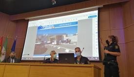 En la operación Jo Minerva 2020 participan 15 estados miembros de la UE
