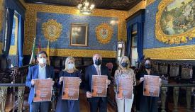 Presentadas las actividades para el Encuentro Internacional Paco de Lucía