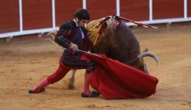 Landaluce se solidariza con Morante tras ser 'censurado' en Twitter