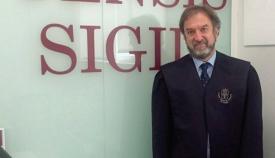 Carlos Javier Galán, nuevo juez del Juzgado de lo Social 2 de Algeciras