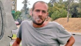 Piden colaboración para localizar a un desaparecido visto en Algeciras