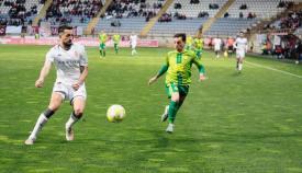 El Algeciras obtiene la cesión con opción de compra de Álvaro Romero