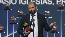 El algecireño Alexis Morante triunfa en los Grammy Latino