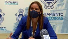 Solanes lamenta que el PSOE 'lastre el desarrollo de Algeciras'