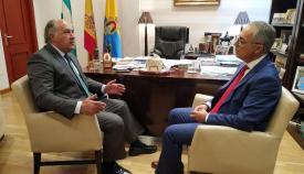 El PP defiende la implicación de la Junta frente al Brexit en el Campo de Gibraltar