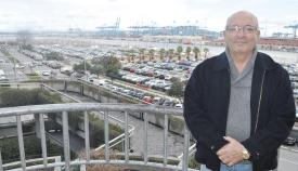 Fallece de un infarto el empresario algecireño Pepe Galán