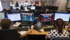 Empresa de juego online. Foto de InfoGibraltar
