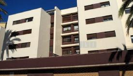 Una de las promociones de viviendas de Emusvil