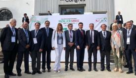 El Puerto de Algeciras presenta en Rabat su oferta de servicios e infraestructuras