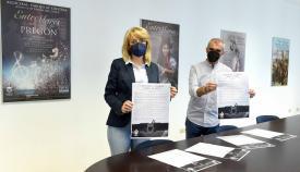 Presentados los Encuentros Literarios 'Tardes de Papel' en Algeciras