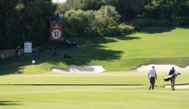 Fegadi y Por Una Sonrisa recibirán ayudas del Andalucía Masters de golf
