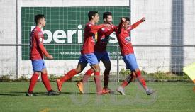 El Algeciras se refuerza con el mediocentro Dani Sales