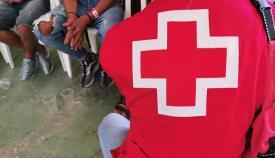 Llegan 31 personas en pateras a Algeciras y la zona de Castilnovo