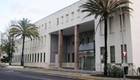 La fiscal superior de Andalucía pide cooperación contra el narcotráfico