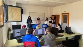 Finaliza en Algeciras un curso de Orientación en Formación y Empleo