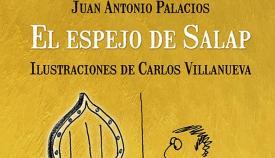 Imagen parcial de la portada del libro de Palacios