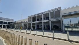 Más de medio millón de euros para la nueva iluminación de la Estación Marítima