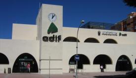 El día 13 está convocada una concentración en la estación de tren de Algeciras