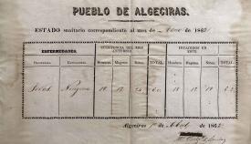 Algeciras conmemora mañana el Día Internacional de los Archivos