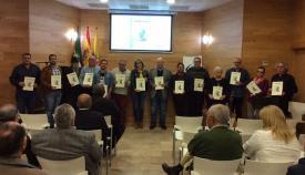 La revista literaria 'Estrechando' presenta un nuevo número en Algeciras