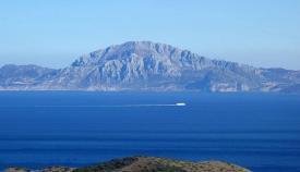 El Estrecho de Gibraltar, en una imagen de archivo. Foto: NG