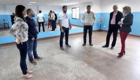 Las obras de la Escuela 'Sánchez-Verdú' arrancan el lunes 27