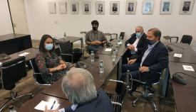 Ciudadanos ve 'urgente' poner en marcha el tramo Algeciras-Bobadilla