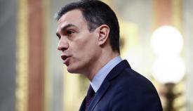 El Gobierno ampliará el estado de alarma durante dos semanas más