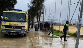 Pesar en Algeciras por el desenlace de la desaparición de Yolanda Méndez