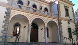 El Museo Cruz Herrera de La Línea será la sede del certamen