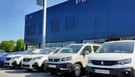 AMI Peugeot activa el protocolo de seguridad por Covid-19 en Algeciras
