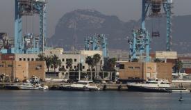Un agente de Guardia Civil sufre un infarto tras una discusión con unos policías en Algeciras