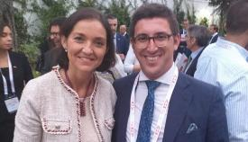 El Puerto de Algeciras participa en el Foro de Inversiones y Cooperación Empresarial España-Marruecos