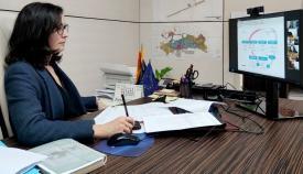 El Ayuntamiento de Algeciras trabaja en el proyecto sobre Brecha Digital